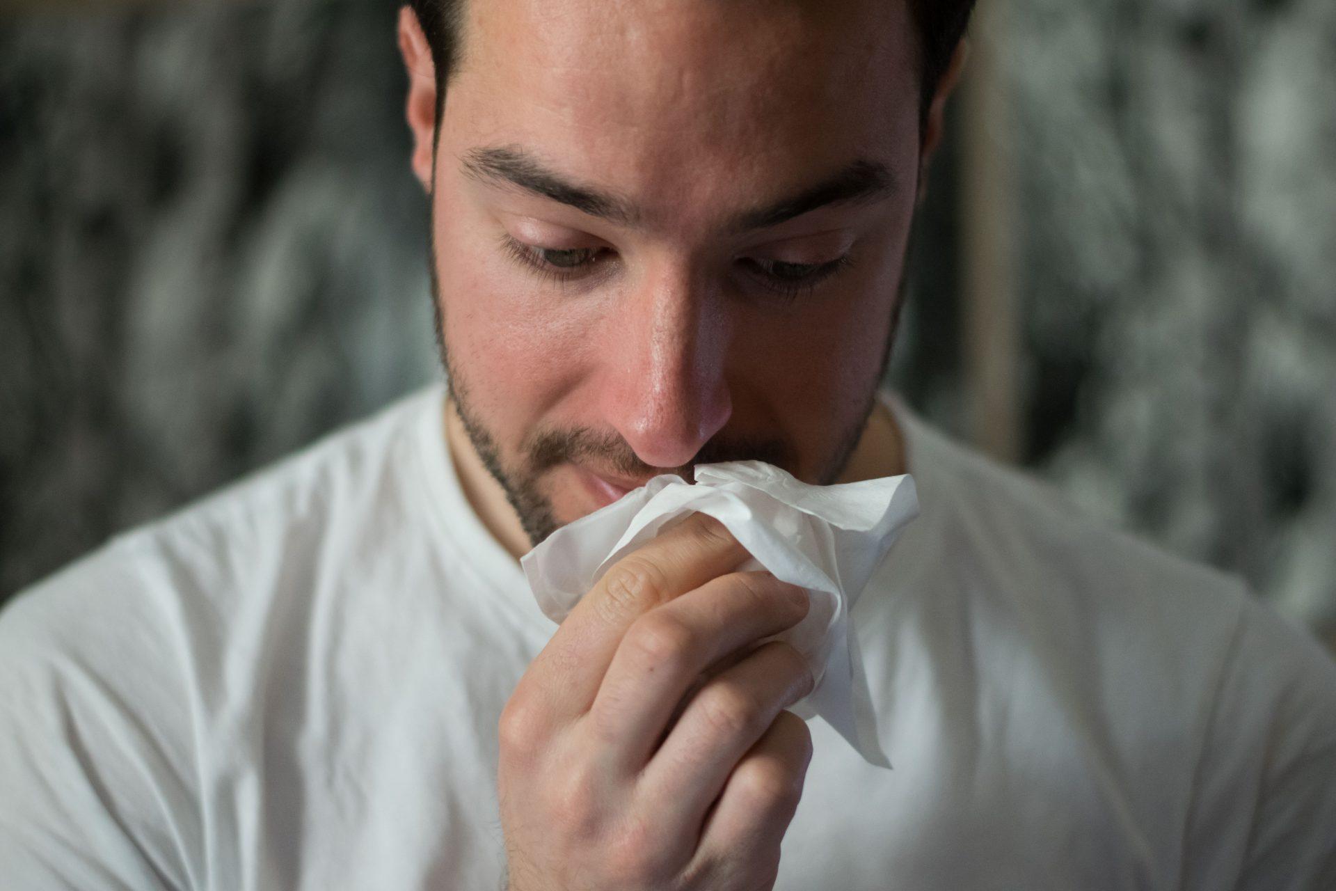 allergia és munka